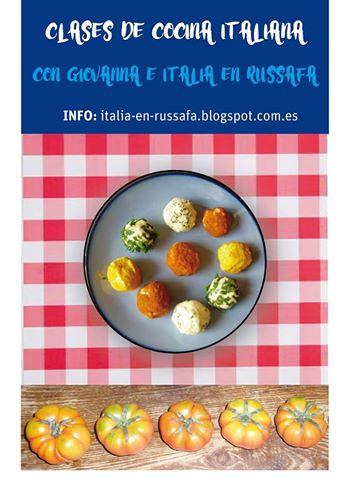 Italiano en ruzafa valencia clases de cocina - Cursos de cocina en valencia gratis ...