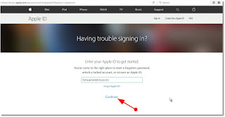 remove iCloud iPhone tanpa password