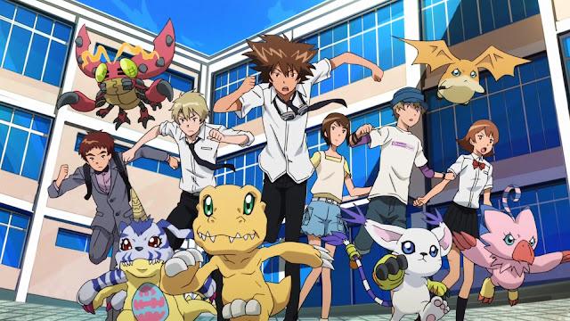 Digimon Adventure tri Soshitsu (Perda)