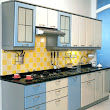 Single Wall Modular Kitchen Concept And Style