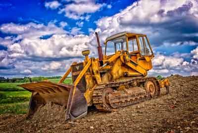 Lowongan Kerja Operator Bulldozer #012011904