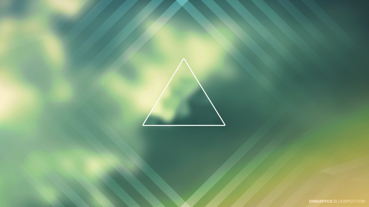 Hipster Triangles