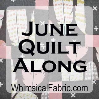 http://whimsicalfabricblog.blogspot.com/2016/06/june-quilt-along-challenge.html