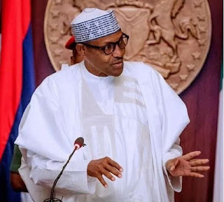 President Buhari To Address The Nation On Monday