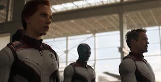 Marvel Luncurkan TV Spot Perdana Avengers: Endgame