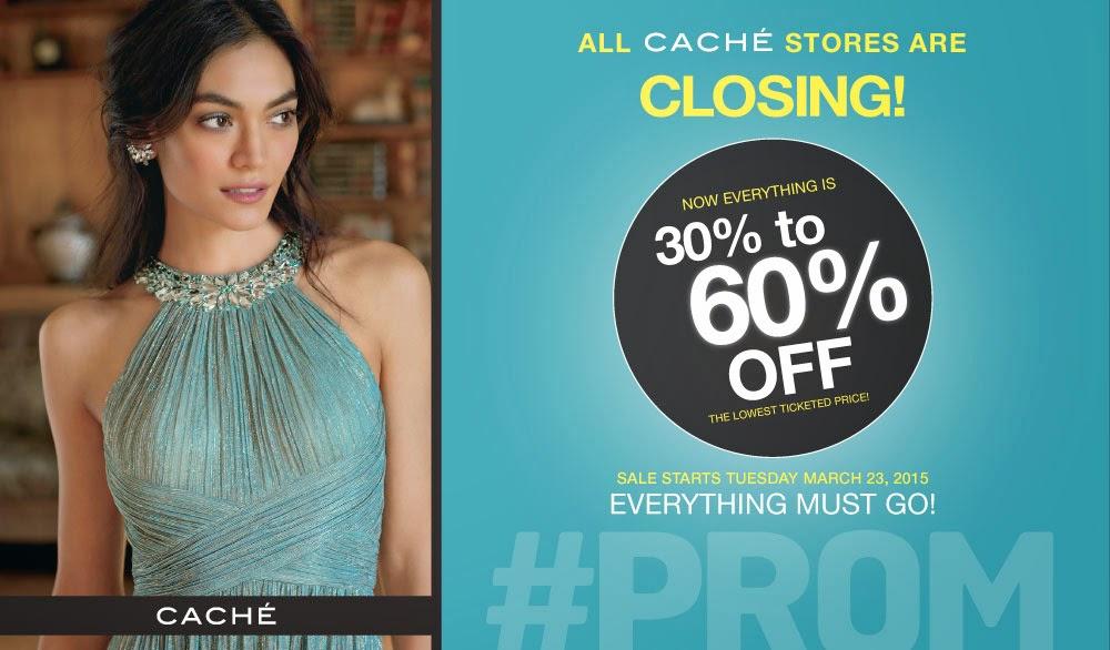 cache closing