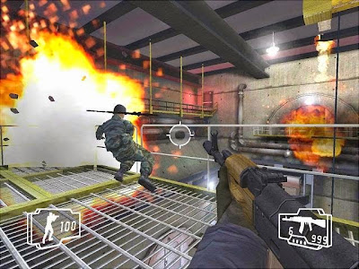 Shadow Ops Red Mercury GameFor PC