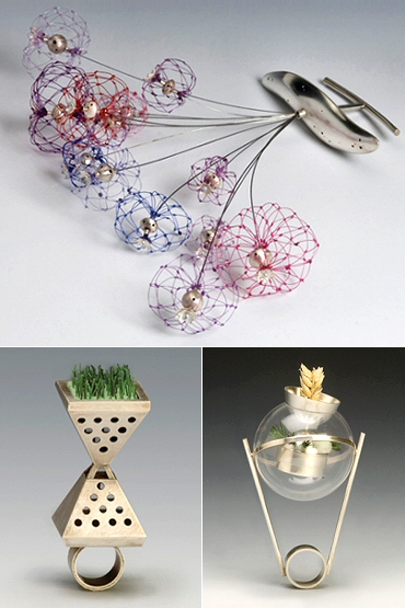 Diseño de joyería
