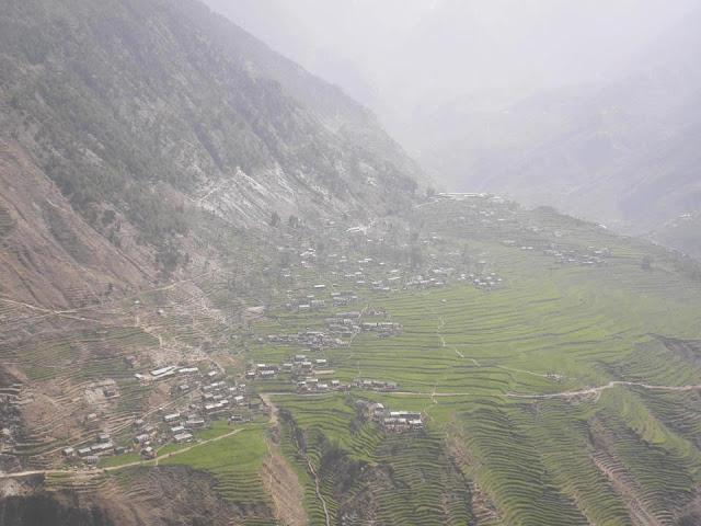 Hikila Village Darchula