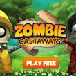 Download Zombie Castaways MOD APK Versi 2.15 Full HACK Unlimited Money Terbaru 2017 Gratis