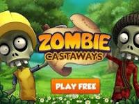 Download Zombie Castaways MOD APK v2.15 Full MOD Unlimited Money Terbaru 2017 Gratis