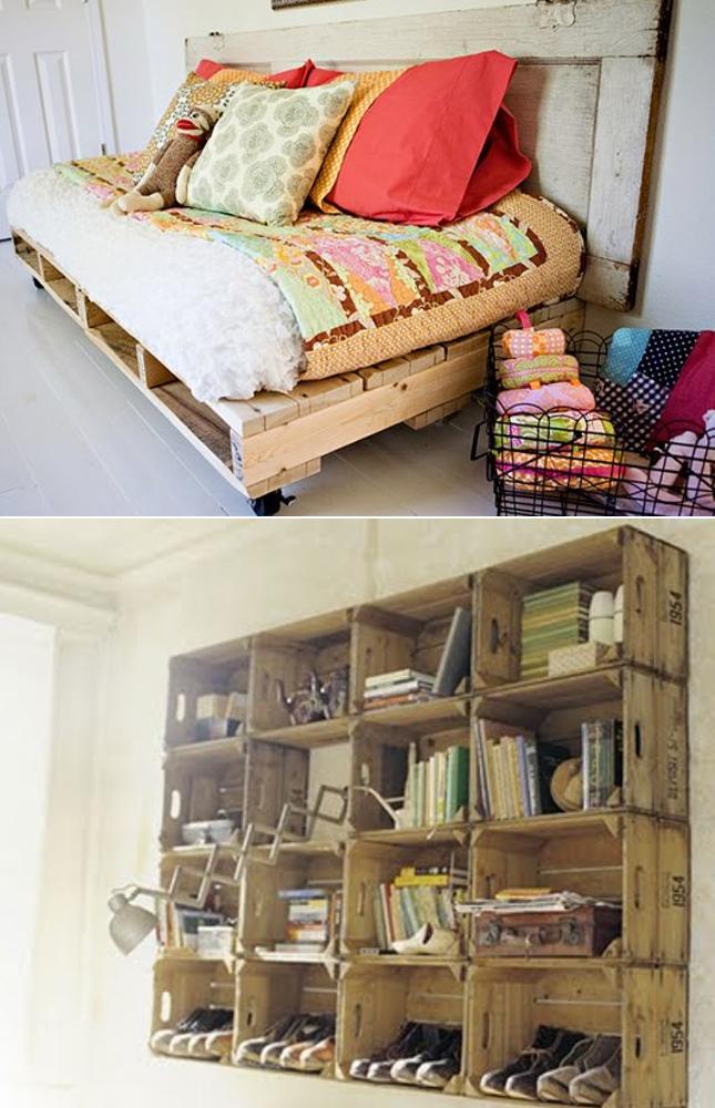 usando-paletes-e-caixas-de-madeira