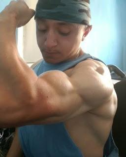 @Oi.Strength   Type 3 Oi   Fitness Enthusiast  