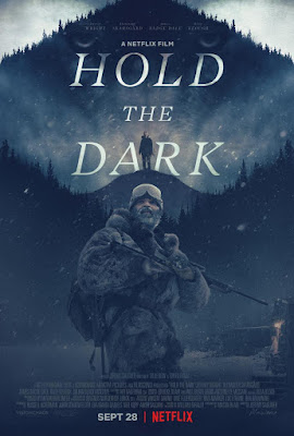 Hold The Dark 2018 Custom HD Dual Latino 5.1