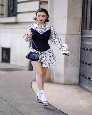 Ideas de outfits con CORSET creativos que te brindaran brillantes