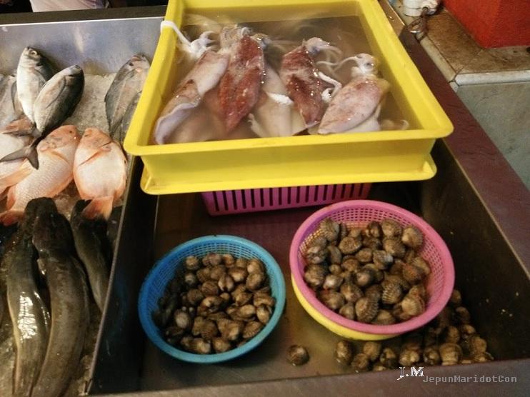 K'Chiangmai Ikan Bakar, Batu Caves Gombak