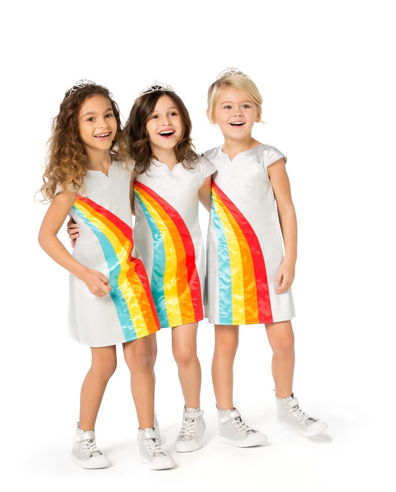 nieuwe cam meisjes outfits