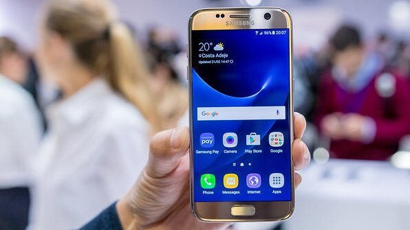 samsung galaxy s7 issues and samsung galaxy s7 edge issues