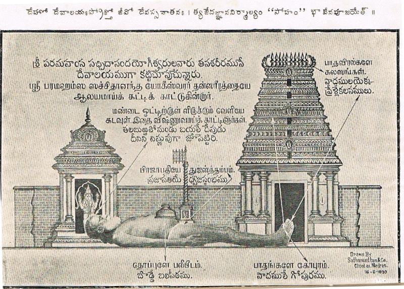 Soundarya lahari tamil meaning