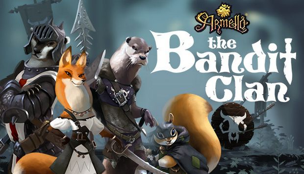 ARMELLO THE BANDIT CLAN