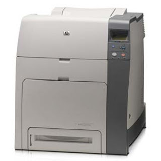 HP Color LaserJet 4700 Driver Download