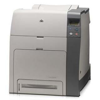 HP Color LaserJet 4700 Driver Download