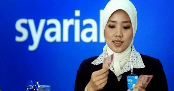 Lowongan Kerja Frontliner Bank BRI Syariah  Rekrutmen