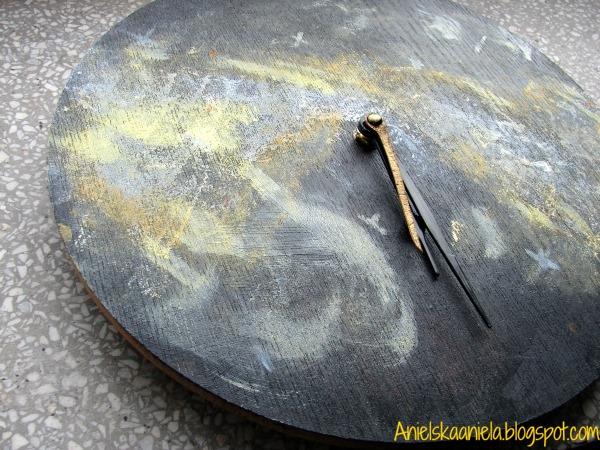 zegar-ścienny-ściana-biurko-dom-design-clock-home-decor-diy-tutotirla-blog-galaktyka
