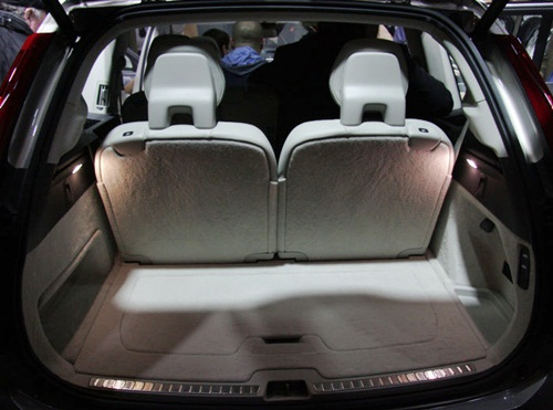 2016 Volvo XC90 Towing Capacity   Car Motor Release