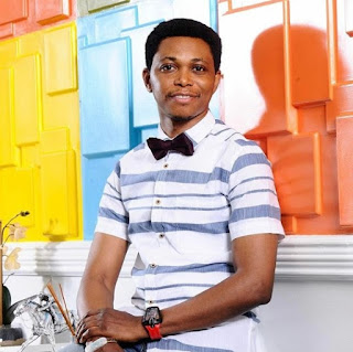 Franklin Ozekhome, Founder/ Chief Storytelling Officer, TINK Africa