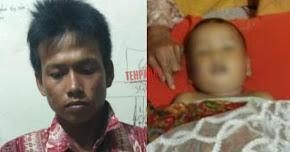 Thumbnail image for Bapa Tendang Anak Sampai Mati Sebab Isteri Tak Masak Nasi