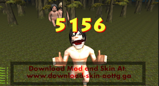 AOTTG Download freed Mod Attack on Titan Tribute game