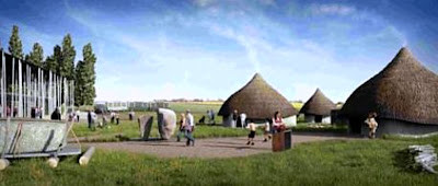 Stonehenge project compares Neolithic building methods