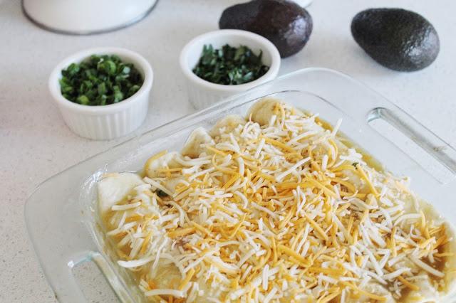 how to make delicious enchiladas, breakfast enchiladas, breakfast for dinner ideas