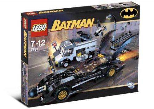 The Minifigure Collector: Lego DC Heroes Universe - Sets ... Lego Batman 2 Sets