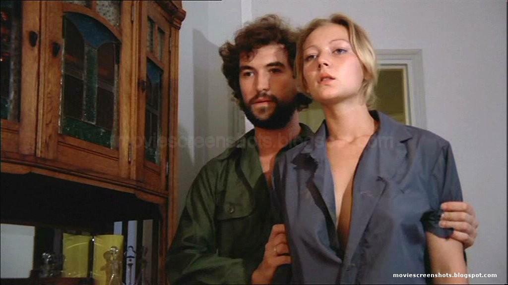 Frauengefängnis 1976