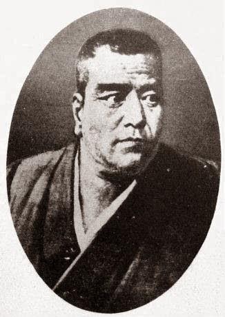 Saigō-Takamori