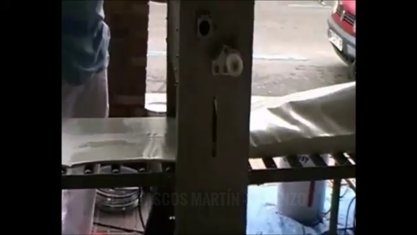 fontaneria sin obras alava