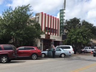 kerrville texas theater