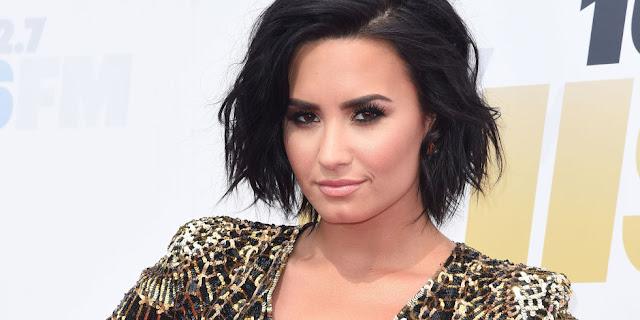 Demi Lovato le respondió a una chica que la llamo gorda