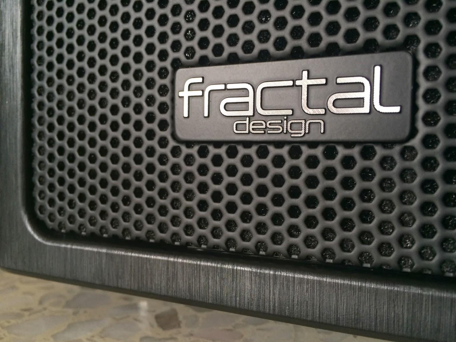 Fractal Design Arc Mini R2 118