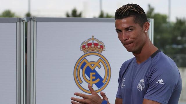 Bintang Real Madrid Ini Datangi Pengadilan