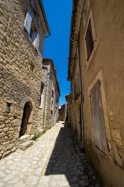 Le Castellet-Provenza
