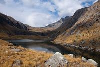 Pusacocha Lakes