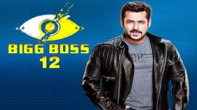 Bigg Boss 12 19th December 2018 HDTV 480p