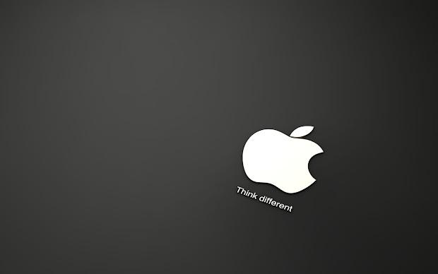 Fond 'cran Apple Hd