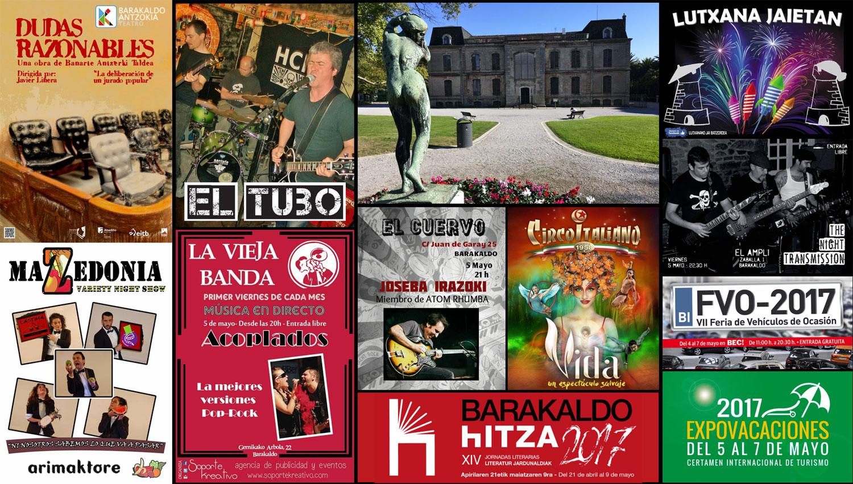 Barakaldo Digital: Agenda   Noche en la Finca Munoa + fiestas de ...