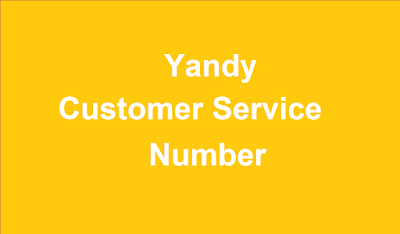 Yandy Customer Service