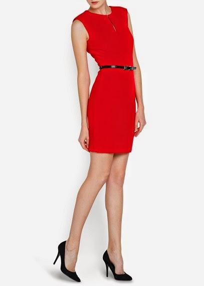 http://www.mangooutlet.com/ES/p0/mujer/prendas/vestido-entallado-cinturon-serpiente/