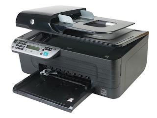 Download Printer Driver HP Officejet 4500